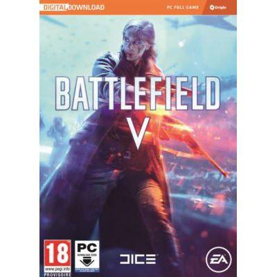 image Battlefield V