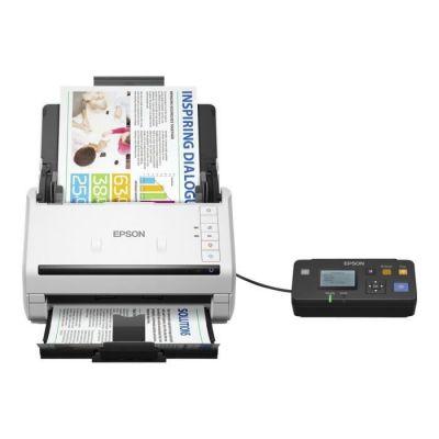 image EPSON Scan Workforce DS-530N