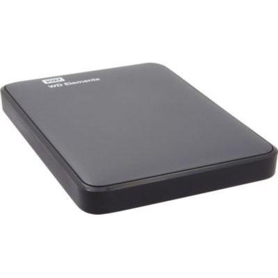 image WD Elements Disque dur portable externe 1 To USB 3.0