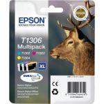 image produit EPSON ENCRE T1306 C.M.J XL ALARME - livrable en France