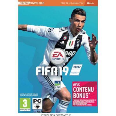 image FIFA 19 Jeu PC