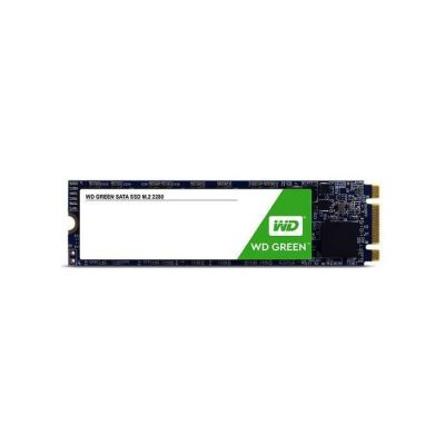 image WD Green 120Go Internal SSD M.2 SATA
