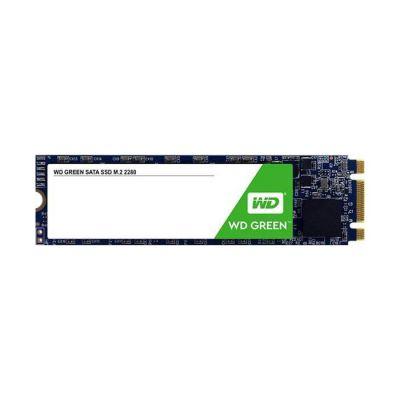 image WD Green 480Go Internal SSD M.2 SATA