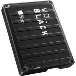 Disque dur portable externe WD_Black P10 - 4To