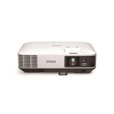 image Vidéoprojecteur EPSON EB-2265U WUXGA (1920x1200 pixels, 5500 Lumens, Miracast, Wi-Fi, HDBaseT, HDMI)