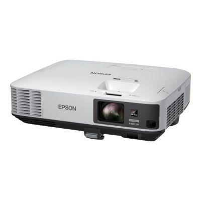 image EPSON Videoprojecteur EB-2165W blanc, 29 dB(A) ECO, HDMI, VGA