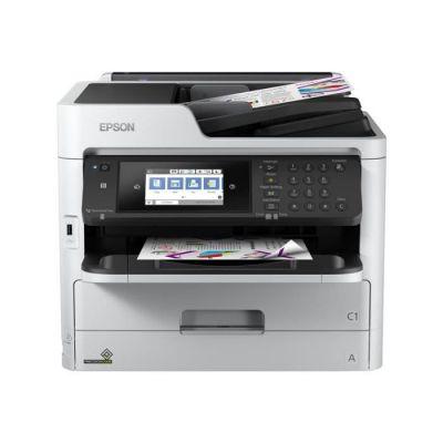 image EPSON Imprimante WorkForce Pro WF-C5790DWF
