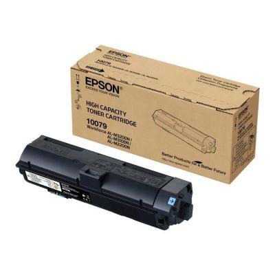 image Epson Workforce AL-M320DTN Imprimante