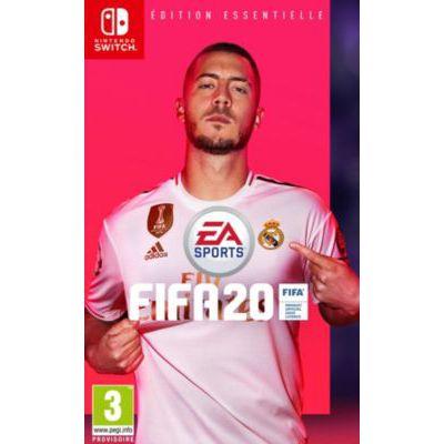image Jeu FIFA 20 Legacy Édition sur Nintendo Switch