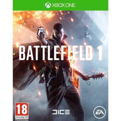 image Jeu Battlefield 1 sur Xbox One