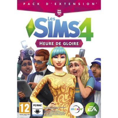 image Sims 4 : Heure de gloire - Code de Téléchargement pour PC