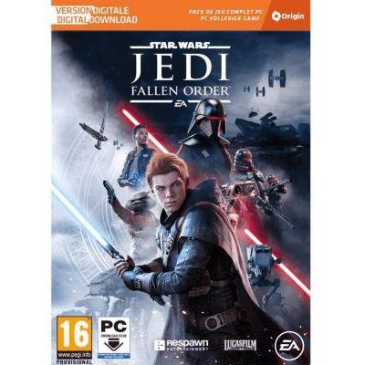 image Star Wars Jedi : Fallen Order - Code de Téléchargement pour PC