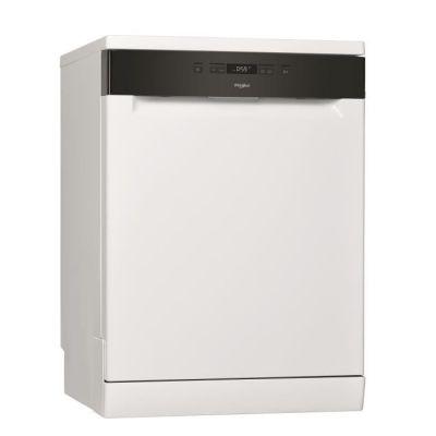WHIRLPOOL OWFC3C26 - Lave-vaisselle posable-14 couverts-46 dB-A++-Larg 60 cm-Moteur induction