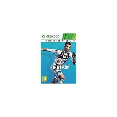 image FIFA 19 Édition Essentielle Jeu Xbox 360