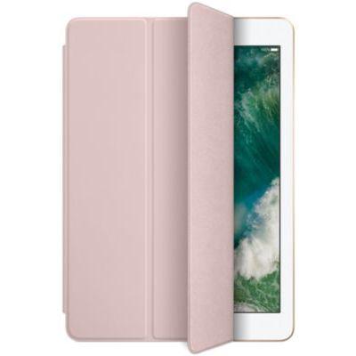 image Apple Smart Cover (pour iPad) - Rose des sables