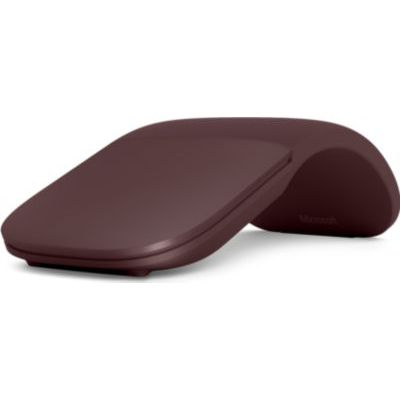 image Microsoft - Souris Arc Edition Surface Bluetooth - Bordeaux