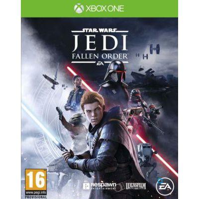 image Jeu Star Wars Jedi : Fallen Order pour Xbox One