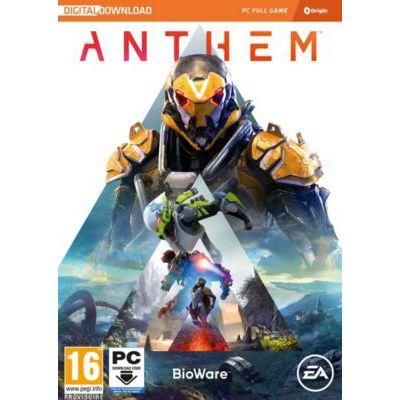 image produit Jeu Anthem sur PC