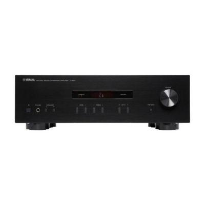 image Yamaha A-S201 Amplificateur Stéréo Noir