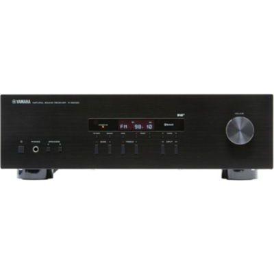 image Yamaha R-S202D Ampli Tuner Hi-Fi Noir