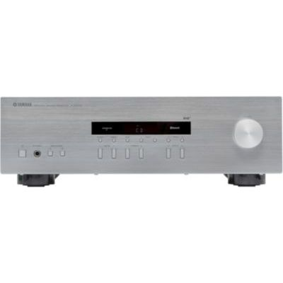 image Yamaha R-S202D Ampli Tuner Hi-Fi Titane