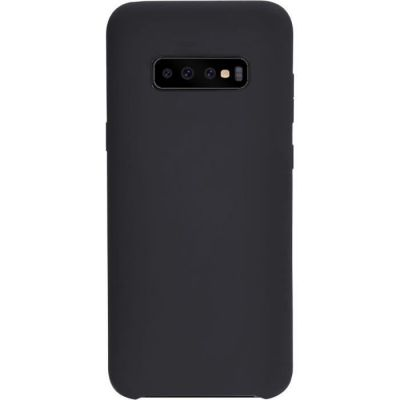 image Bigben Connected Coque Soft Touch Black Galaxy S 10