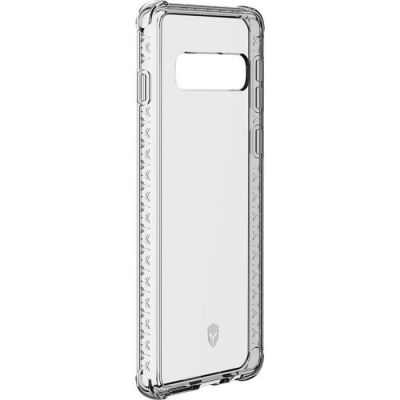 image Force Case Air Transparent Galaxy S 10