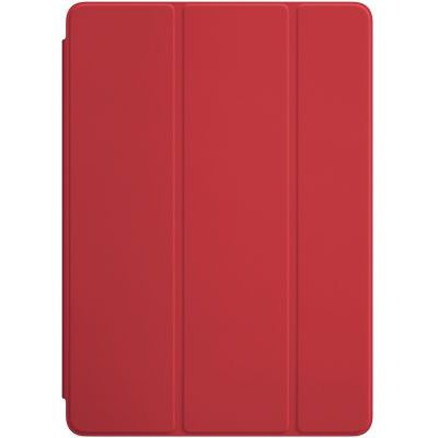 image Apple Smart Cover en cuir (pour iPad) - (PRODUCT)RED