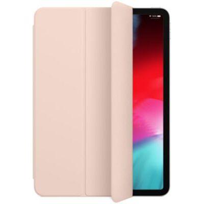 image Apple SmartFolio (pour iPadPro 11pouces) - Rose des sables