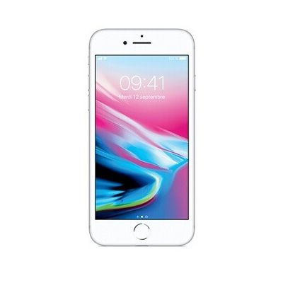 image Apple iPhone 8 (128Go) - Argent