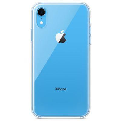 image Apple Coque Transparente (pour iPhone XR)