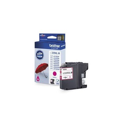 image Brother Cart/mag High Cap MFC-J4620/5620/5720DW