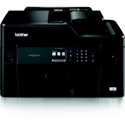 image Brother MFC-J5335DW Imprimante Multifonction 4 en 1 Jet d'Encre | Business Smart | Imprime jusqu'au format A3 | AirPrint | WiFi & WiFi Direct