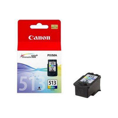 image Canon CL-513 Cartouche Couleur (Pack plastique sécurisé)