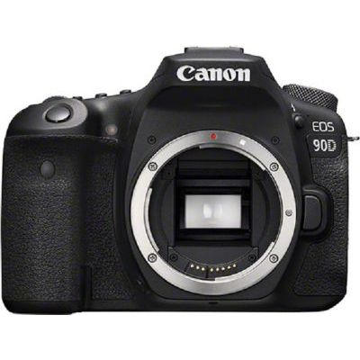 image Canon EOS 90D Body