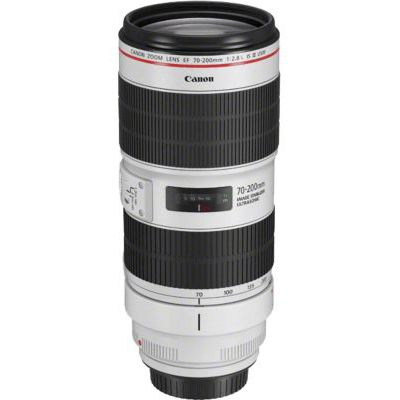 image Canon Objectif EF 70-200mm f/2.8 L is III USM