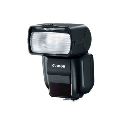 image Canon Speedlite 430EX III- RT Flash pour Appareil Photo Reflex Noir
