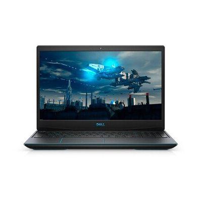 "image Dell Inspiron G3 15-3590 PC Portable Gamer 15,6"" Full HD WVA Eclipse Black (Intel Core i5, RAM 8 Go, 512 Go SSD, NVIDIA GeForce GTX 1660 Ti, Windows 10 Home) Clavier AZERTY Fr"