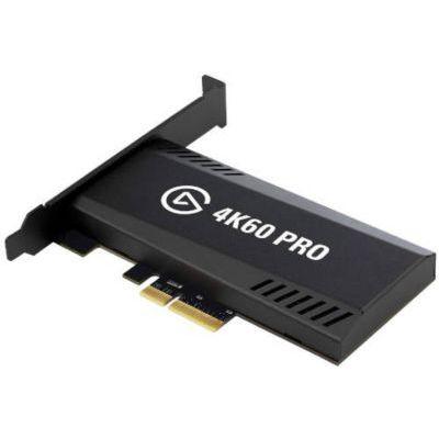 image Elgato Game Capture 4K60 Pro - Carte d'acquisition / capture / streaming vidéo 4K à 60 fps HDR10 (PCIe x4)