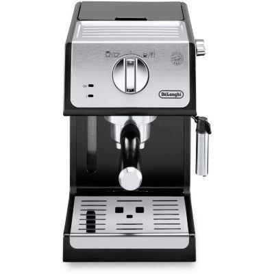 image Delonghi Machine Expresso ECO311.R ECP33.21  Solo Pompe, 1100 W, 1.4 litres - Noir