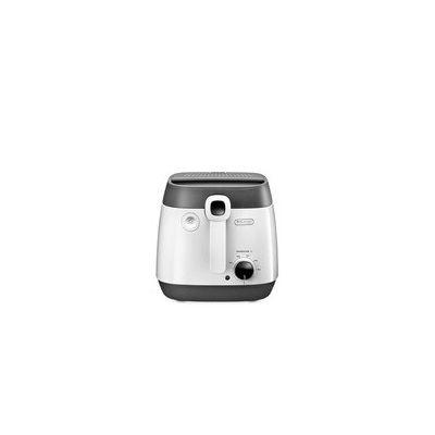 image Friteuse Delonghi FS6035 (1800 W) Blanc et gris