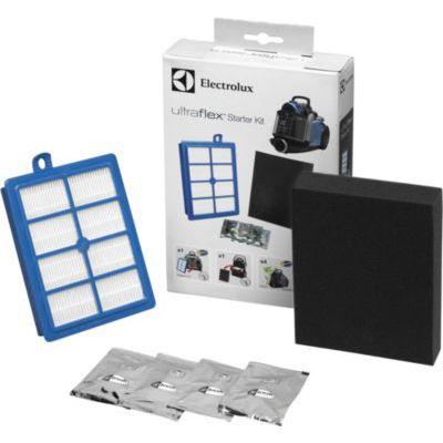 image Accessoire aspirateur / cireuse Electrolux KIT FILTRE USK11