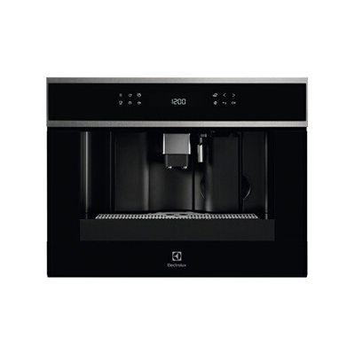 image Machine à café encastrable Electrolux EBC65X