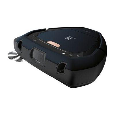 image Electrolux PI92-4STN Robot Aspirateur avec mappage 3D de la pièce, application d'activation à distance, 70 min de batterie