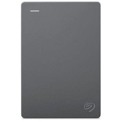 image SeagateBasic 1To, disque dur externe portable – USB3.0 pour PC portable (STJL1000400)