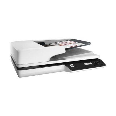 image HP Scanjet Pro 3500 f1 USB Scanner