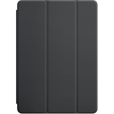 image Apple Smart Cover (pour iPad)- Gris anthracite