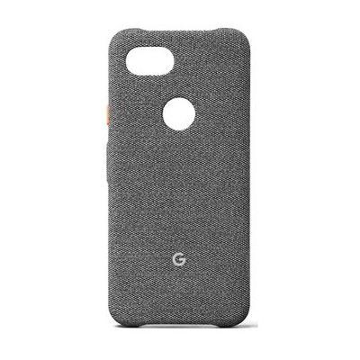 image Google Coque Pixel 3a Ciment