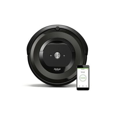 image Aspirateur robot Irobot Roomba e5158