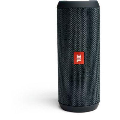 image JBL Flip Essential - Enceinte Bluetooth portable robuste - Étanche IPX7 pour piscine & plage - Autonomie 10 hrs - Qualité audio JBL - Noir
